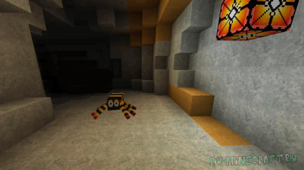Super Mario 64 (DS) [1.12.2] [32x32]
