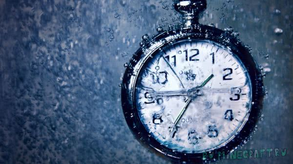 TTF - заморозь время на сервере [Plugin]