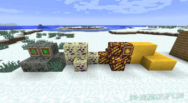 Forge Your World [1.12.2] [1.12.1] [1.11.2]