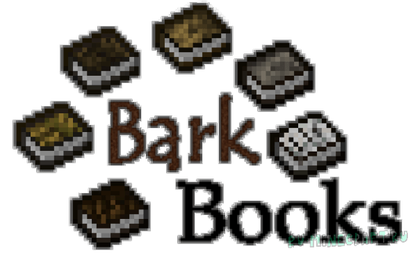 Bark Books [1.12.2]