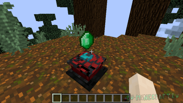 Present Stand [1.12.2]