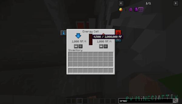 Compressed Factory - Сжатые комнаты [1.12.2] [1.10.2]