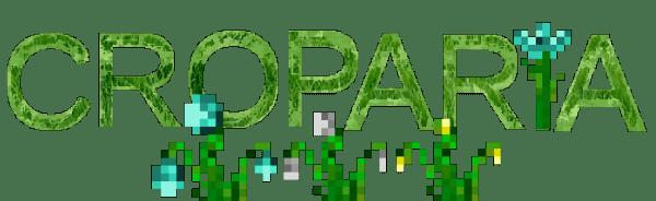 Croparia [1.12.2] [1.11.2] [1.10.2]
