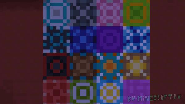 Bit craft [1.12.2] [4x4]