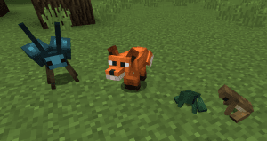 Mystic World [1.12.2]