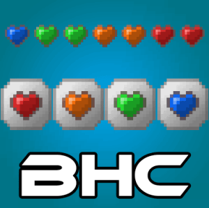 Baubley Heart Canisters [1.12.2] [1.12.1]