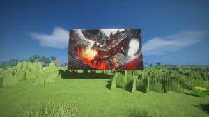 ImageMaps - изображения в minecraft [Plugin]