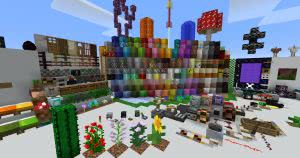 Vaguely pack [1.12.2] [1.11.2]