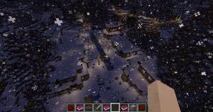 Firework Engineer - New Years Map - новогодняя карта [1.11.2]