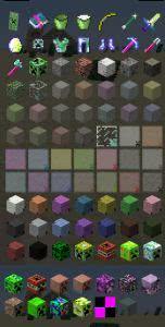 Takumi Craft - 100 новых видов криперов [1.12.2] [1.8.9] [1.7.10]
