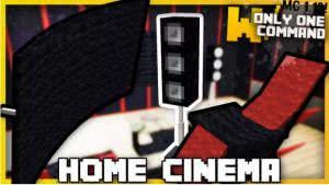 Home Cinema Gear - домашний кинотеатр [1.12.2] [1.12.1]
