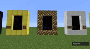 Lockyz Extra Dimensions Mod [1.12.2]