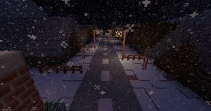 The Crash Before Christmas - спаси рождество [1.12.2]