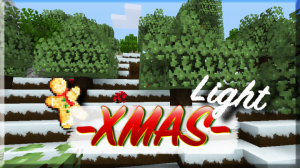 Light XMAS Rangercraft [1.12.2] [16x16]