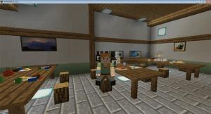 Chinjufu Mod Xmas Addition - японские декорации, мебель [1.12.2] [1.11.2] [1.10.2] [1.9.4]