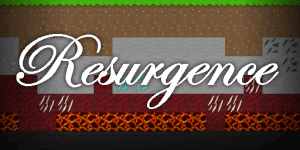 Resurgence Java Edition [1.12.2] [32x32]