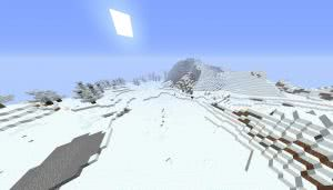 WinterCraft - зимний ресурспак [1.12.2]
