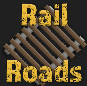 Rail Roads [1.12.2]