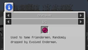 Enderman Evolution [1.12.2]