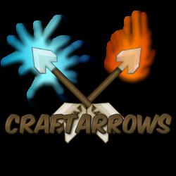 [Plugins] CraftArrow - Различный крафт разных стрел