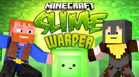 [1.8] SlimeWarper - Перевод