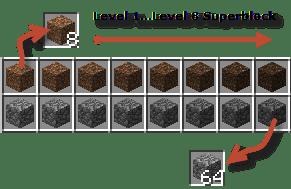 SuperBlocks Mod [1.12.2] [1.11.2] [1.8.9]