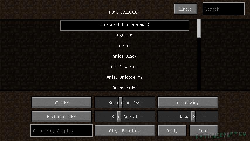 майнкрафт forge 1.8.9 #6
