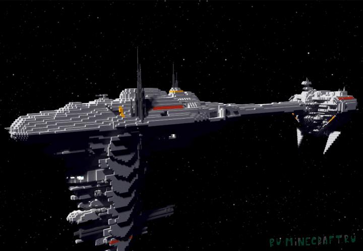 Nebulon-B Escort Frigate [1.11.2]