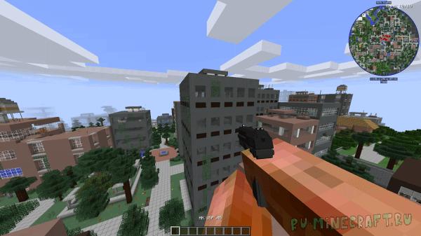 Lost City Survival [1.12.2]