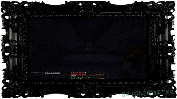 Monolith Blood Глава 1 [1.12.2] [Map]