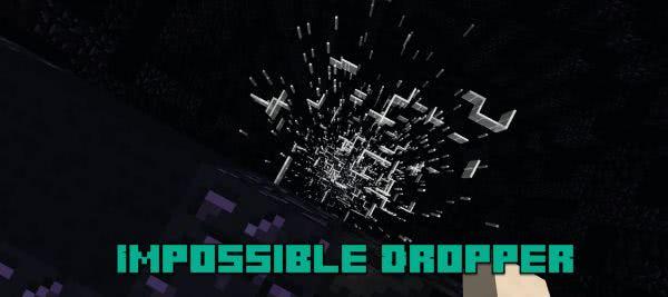 Impossible Dropper - сложный дроппер [1.12.2]