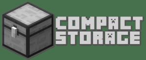 CompactStorage — Компактное хранилище