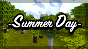 Rangercraft Summer Day [1.12.2] [16x16]
