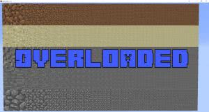 Overloaded mod [1.12.2] [1.11.2] [1.10.2]