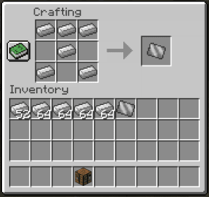 Plate Mail [1.12.2]