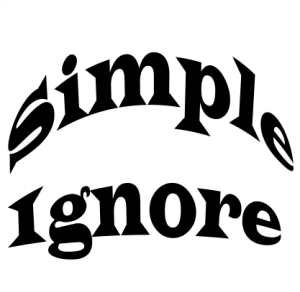 Simple Ignore -игнор игроков в чате [1.12.2] [1.11.2] [1.10.2] [1.8.9] [1.7.10]