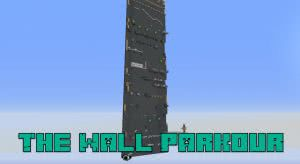 The Wall Parkour - стена паркура [1.12.2]