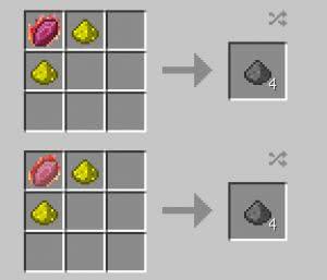 Arche mod - философский камень [1.12.2] [1.11.2] [1.10.2]