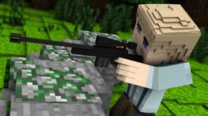 Снайперская винтовка - пак винтовки [1.13]