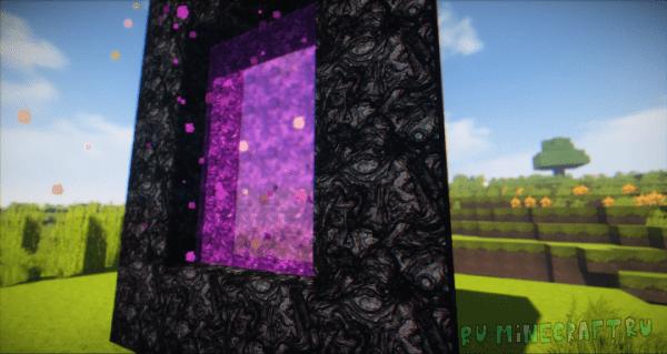 CemreK. Ultra Realistic Lite Pack [1.12.2] [256x256]