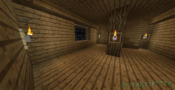 Строим Дом среднего размера [GUIDE]