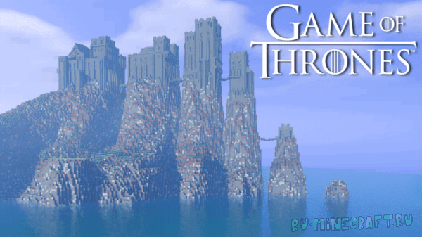 Game of Thrones - Pyke [1.12.2]