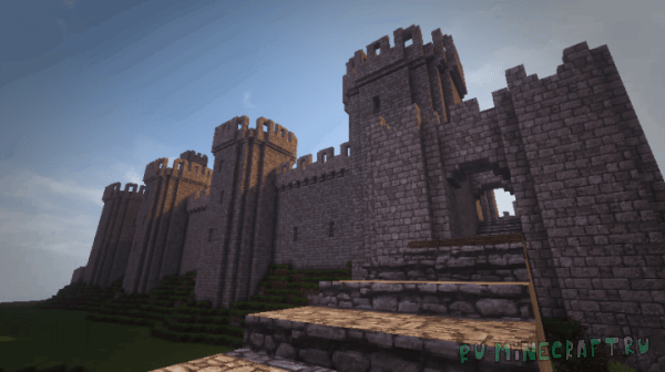 The Conwy Castle [1.12.2]