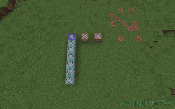 Как сделать так, чтобы предмет крафтился при выкидывании других предметов? [Guide]