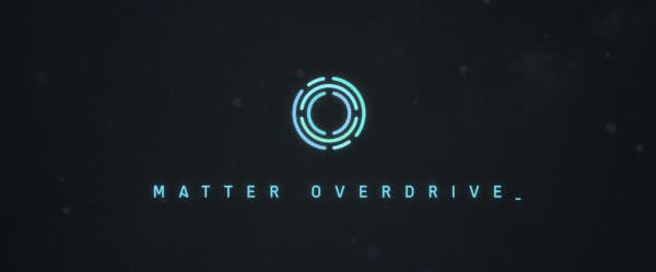 Matter overdrive mod  - стань киборгом [1.12.2] [1.10.2] [1.7.10]