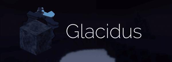 Glacidus - мрачное измерение [1.12.2]