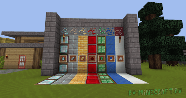Beautimus Pack [1.12.2] [16x16]