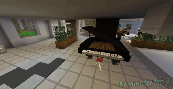 Functional Modern House [1.12.2]