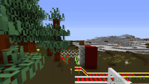 It's Forby! [1.12.2] [1.11.2] [4x4]