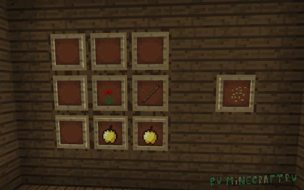 PlantsMod [1.12.2]
